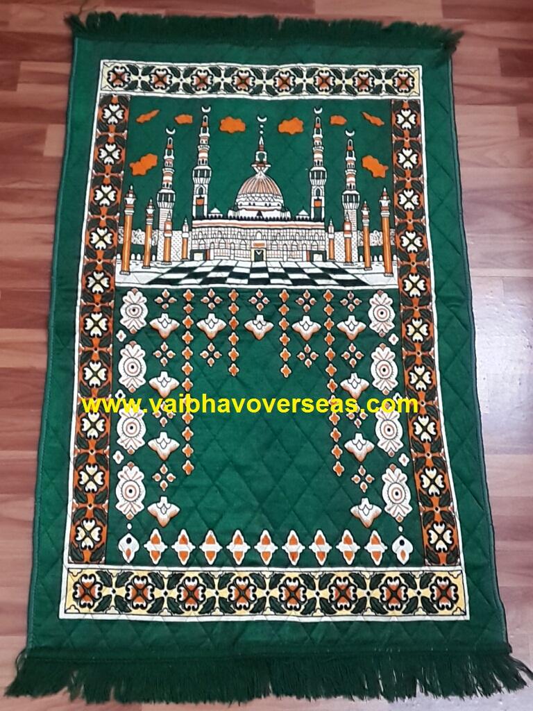 Prayer Rugs Manufacturer Prayer Mats Manufacturer